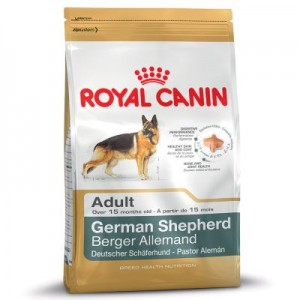 ROYAL CANIN PASTOR ALEMAN ADULTO 12 KG