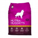 NUTRA NUGGETS SENIOR 15 KG