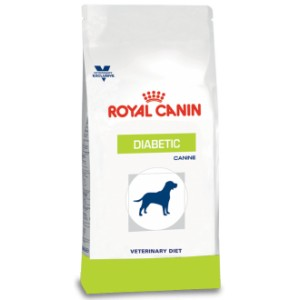 ROYAL CANIN DIABETIC 10 KG