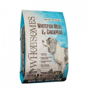 SPORTMIX WHOLESOMES WHITEFISH MEAL & CHICKPEAS 15.9 KG