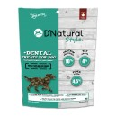 DNATURAL DENTAL TREATS FOR DOG