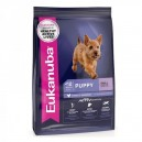 SACOS EUKANUBA PUPPY SMALL BREED 6.8 KG