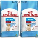ROYAL CANIN MEDIUM ADULTO 15 KG