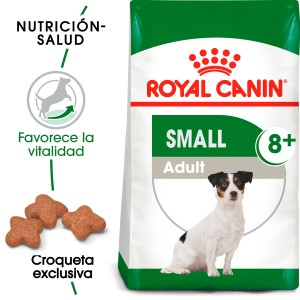 ROYAL CANIN MINI ADULTO 8+ 2.5 Kg