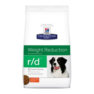 HILLS R/D LOW FAT 7.98 KG