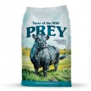 TASTE OF THE WILD PREY VACUNO ANGUS 11.36 KG